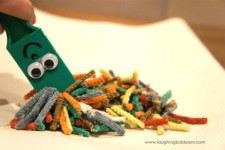 4 experimentos para niños ¡con magnetos!