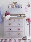 Tiradores infantiles, 7 ideas para renovar los muebles