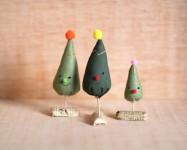 5 adornos de Navidad muy originales