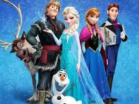 Canciones de Frozen: ¡cantamos con Elza y