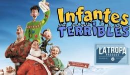 Infantes Terribles: ¡disfruta del cine infantil en Madrid!
