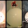 Lámparas infantiles, ¡3 Ikea Hacks!