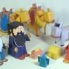 5 manualidades infantiles ¡de los Reyes Magos!
