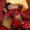 Cómo actuar cuando el niño se hace pis en la cama