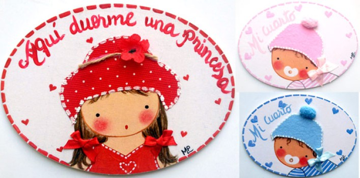 ¡Sorteamos 5 miniplacas de BB the countrybaby!
