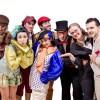 Teatro educativo para niños en Madrid estas Navidades
