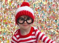 7 disfraces originales para niños ¡que te harán reír!