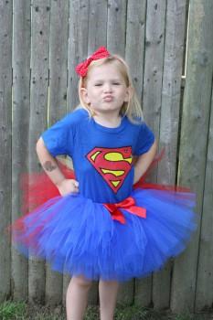 Disfraces caseros de superhéroes