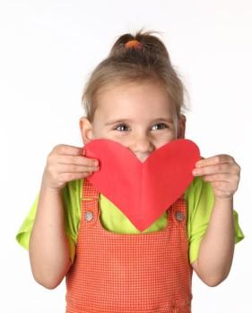 3 experimentos infantiles ¡para San Valentín!
