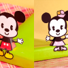 6 manualidades infantiles de Mickey y Minnie Mouse