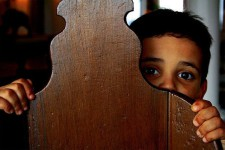 Miedos infantiles: ¿cómo ayudar a los peques?