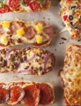 5 recetas rápidas para niños: ¡paninis!