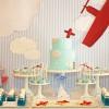 Mesas dulces: cómo endulzar tus fiestas infantiles