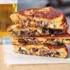 4 recetas de sándwiches calientes