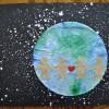 6 manualidades infantiles para el Día de la Tierra