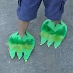 5 manualidades con goma eva para niños