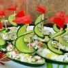 Recetas para niños, ¡barcos comestibles!