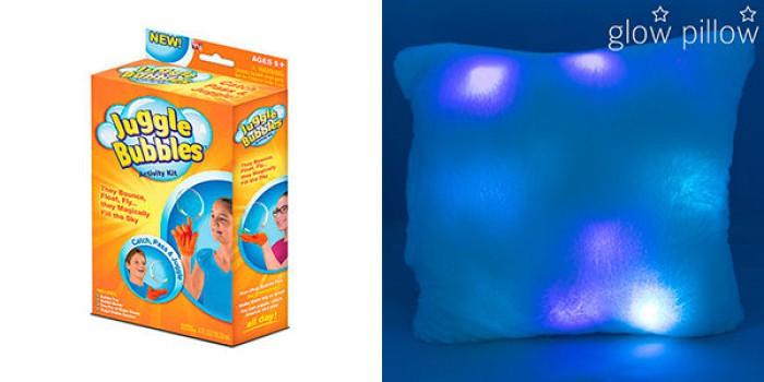 ¿Conoces los regalos más originales para niños?
