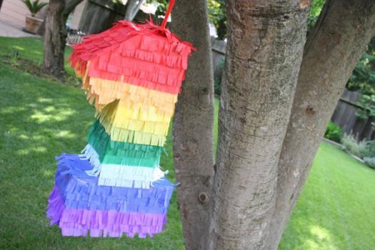 Cómo hacer piñatas originales para fiestas