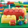 7 recetas infantiles ¡para fans de Lego!