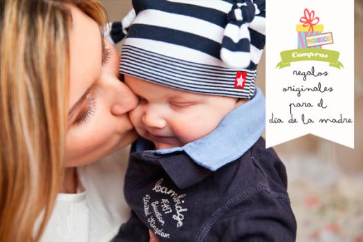 10  regalos del Día de la Madre ¡muy originales!