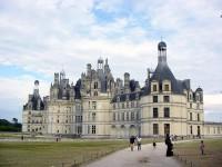 Castillos del Loira, ¡un viaje de cuento!
