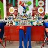 Ideas para fiestas temáticas de Super Mario