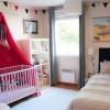 5 habitaciones infantiles compartidas ¡originales!