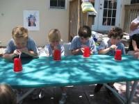 12 juegos para fiestas infantiles
