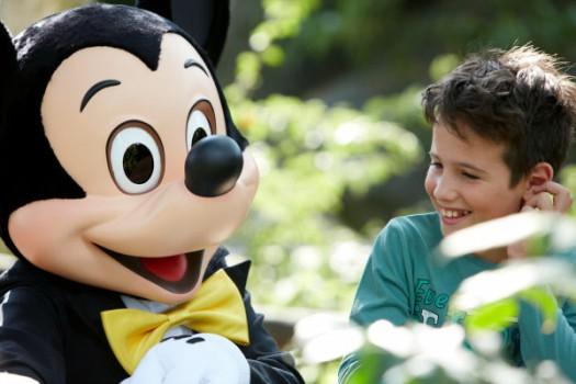 Disneyland Paris 2015, ¡niños gratis!