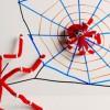 Spiderkids, un taller para niños que aman a Spiderman