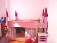 6 camas infantiles personalizadas