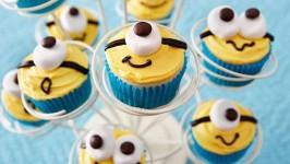 5 recetas para niños ¡de los Minions!