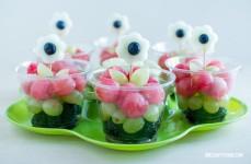 7 recetas originales para fiestas infantiles