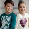 La divertida moda infantil de C&A para la vuelta al cole