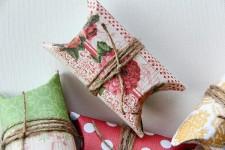 5 cajas de cartón fáciles para regalos