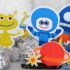 5 juegos infantiles para imprimir gratis