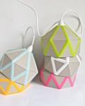 4 lámparas infantiles fáciles y originales