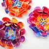 5 manualidades infantiles con platos de papel