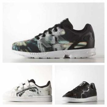Descubre las nuevas zapatillas Adidas Star Wars