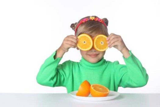 6 consejos para subir las defensas de los niños