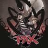 Saga Pax, libros infantiles de aventuras