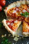 4 recetas saludables para la cena