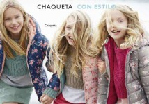 Descubre la moda infantil de Benetton, invierno 2016