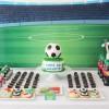 Fiestas de cumpleaños ¡de deportes!