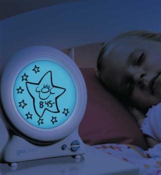 5 despertadores infantiles ¡muy originales!