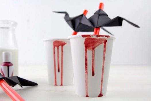 8 ideas para una fiesta de Halloween