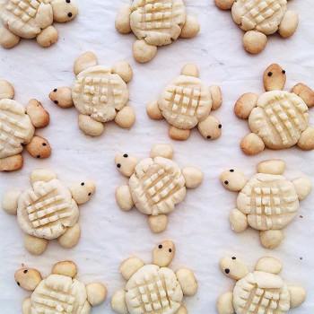 4 galletas caseras muy divertidas