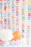 Fiestas infantiles: 5 guirnaldas caseras y originales