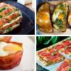4 recetas fáciles y originales en vídeo